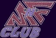 MNF Club Logo