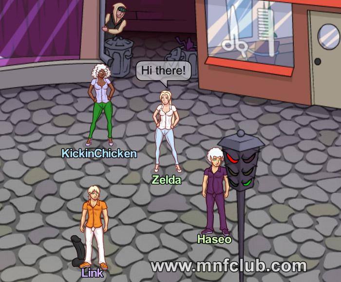 Mnfclub com